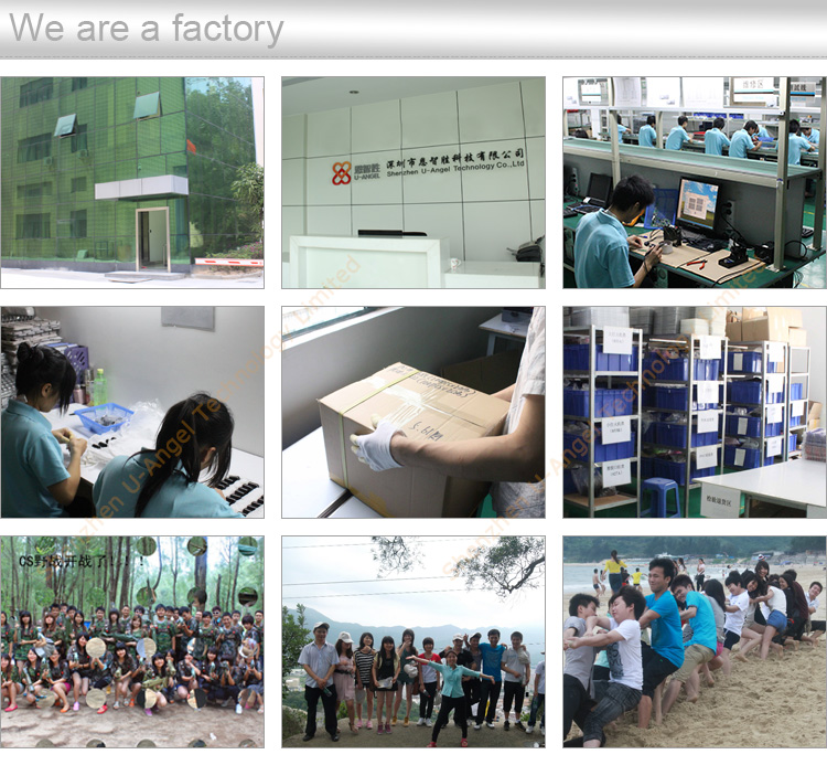 We are a professional power bank factory of China