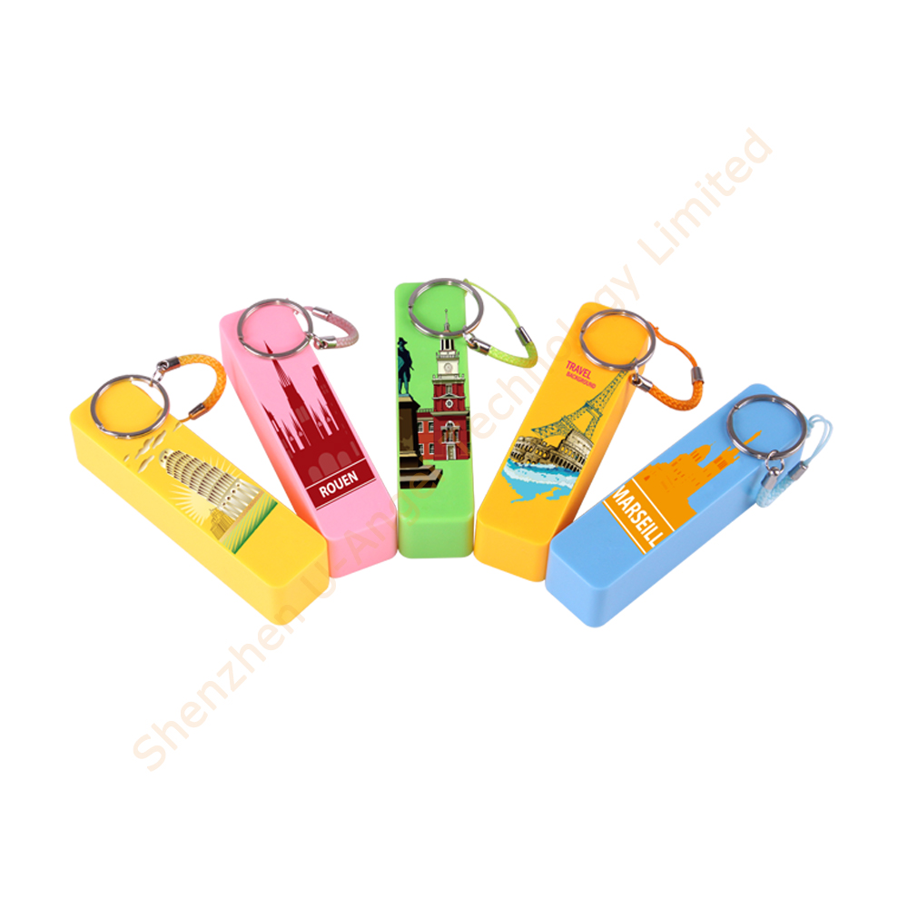 power bank for promotion gift with customized logo - USBAngel.com - Custom Power Banks, USB flash drives, Bluetooth and more products - A Verified CN Gold Supplier on Alibaba.com