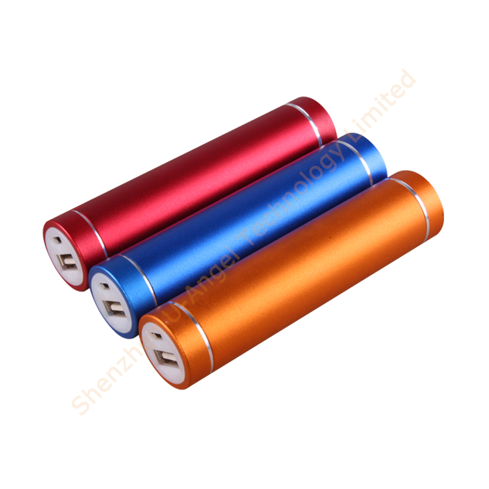 low price fashionable universal portable power bank - USBAngel.com - Custom Power Banks, USB flash drives, Bluetooth and more products - A Verified CN Gold Supplier on Alibaba.com