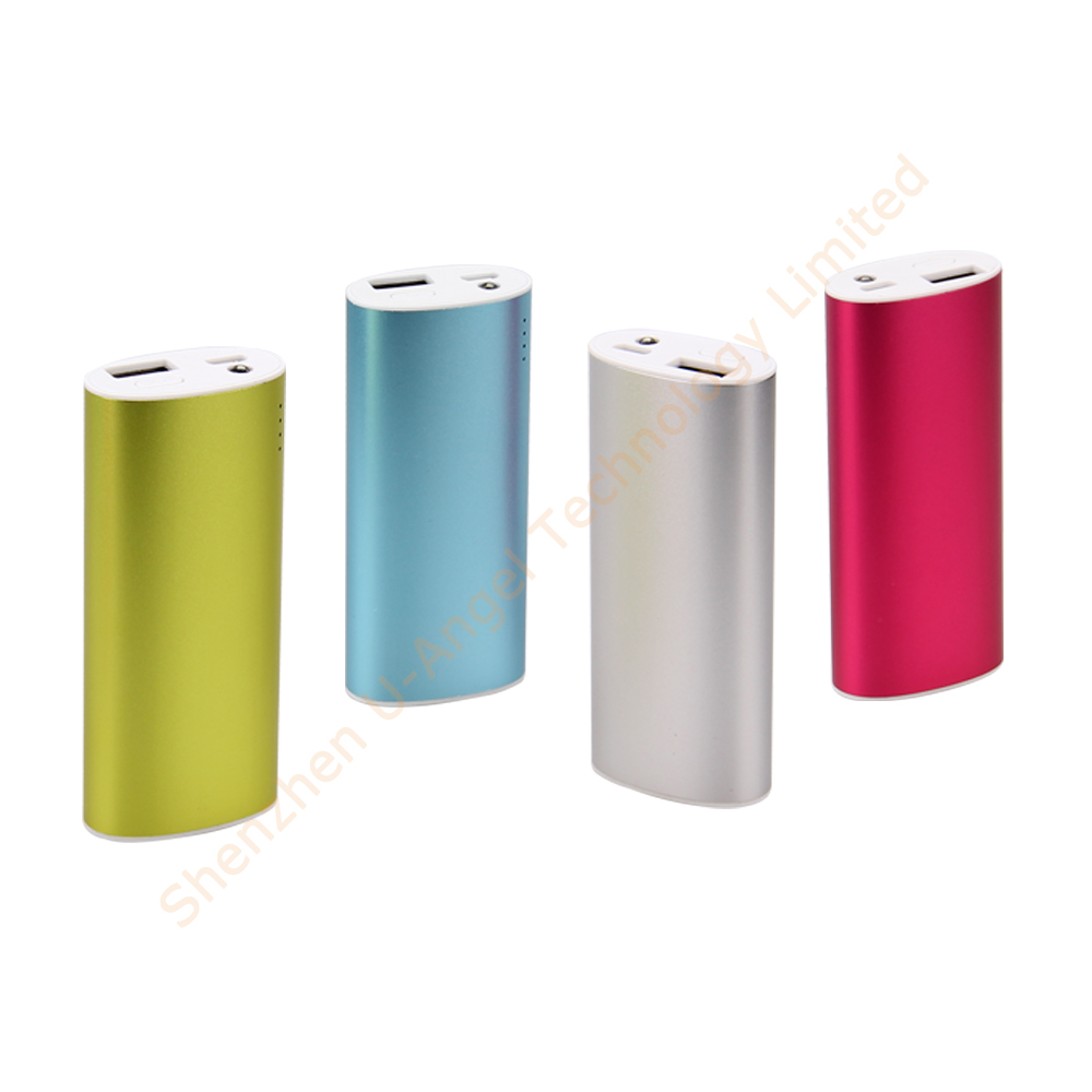 China Manufacturer direct wholesale power bank, Shenzhen factory direct wholesale cheapest power bank, universal colorful mini power bank