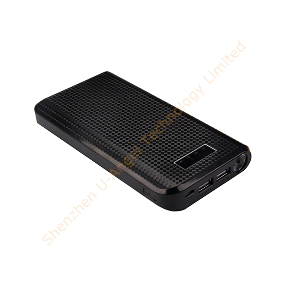 China manufacturer power bank with customized logo - USBAngel.com - Custom Power Banks, USB flash drives, Bluetooth and more products - A Verified CN Gold Supplier on Alibaba.com