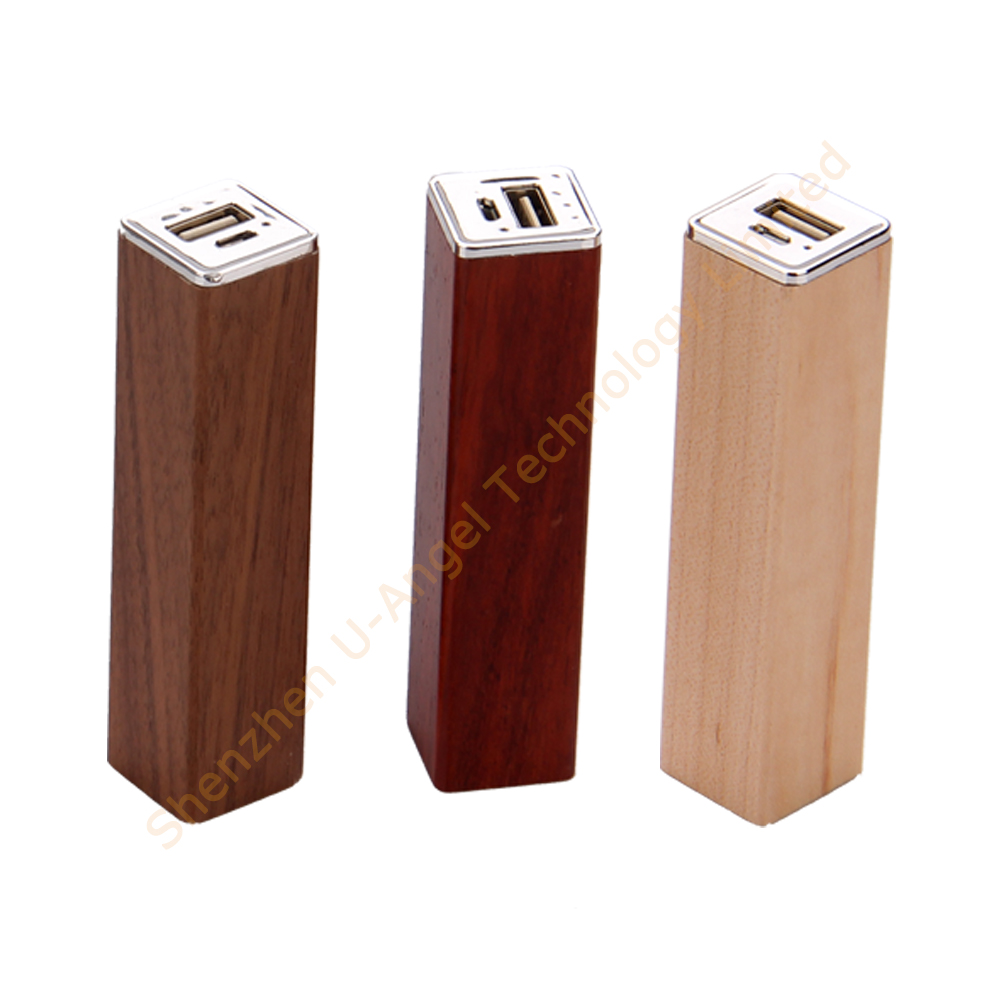 Shenzhen factory power bank with customized logo - USBAngel.com - Custom Power Banks, USB flash drives, Bluetooth and more products - A Verified CN Gold Supplier on Alibaba.com