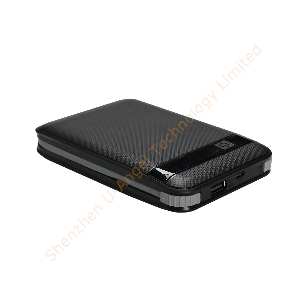factory price customized logo printing big capacity power bank - USBAngel.com - Custom Power Banks, USB flash drives, Bluetooth and more products - A Verified CN Gold Supplier on Alibaba.com