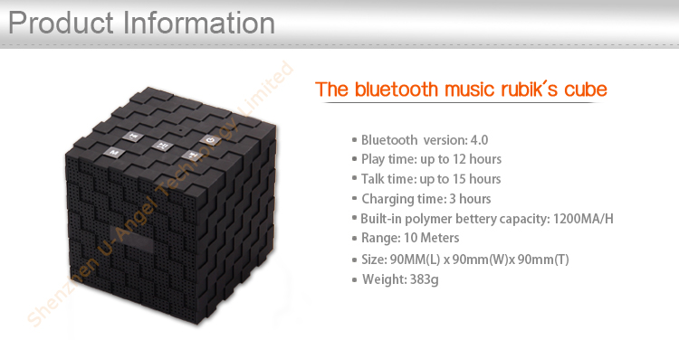 good quality compatible micro SD/TF mini bluetooth speaker,with TF/FM hands free call wireless bluetooth speaker