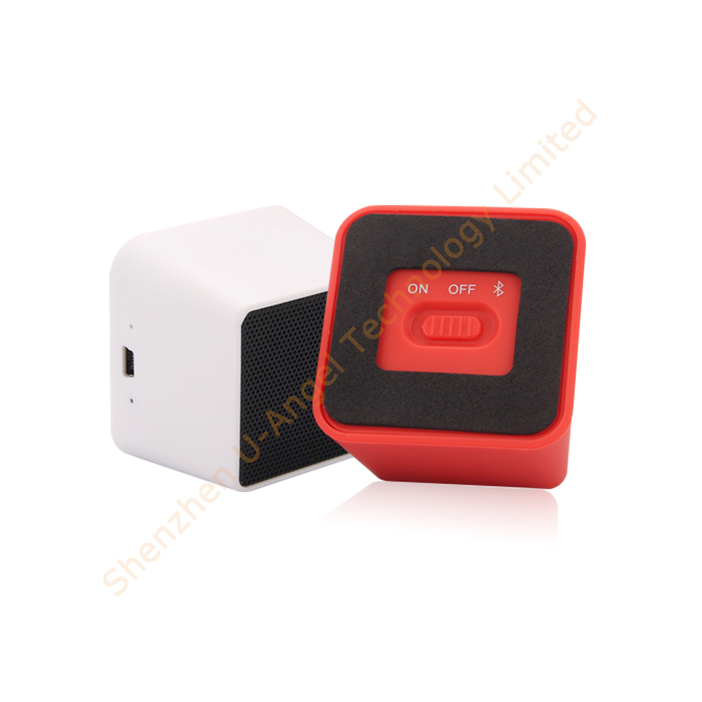 Shenzhen factory direct wholesale cheapest bluetooth speaker - USBAngel.com - Custom Power Banks, USB flash drives, Bluetooth and more products - A Verified CN Gold Supplier on Alibaba.com