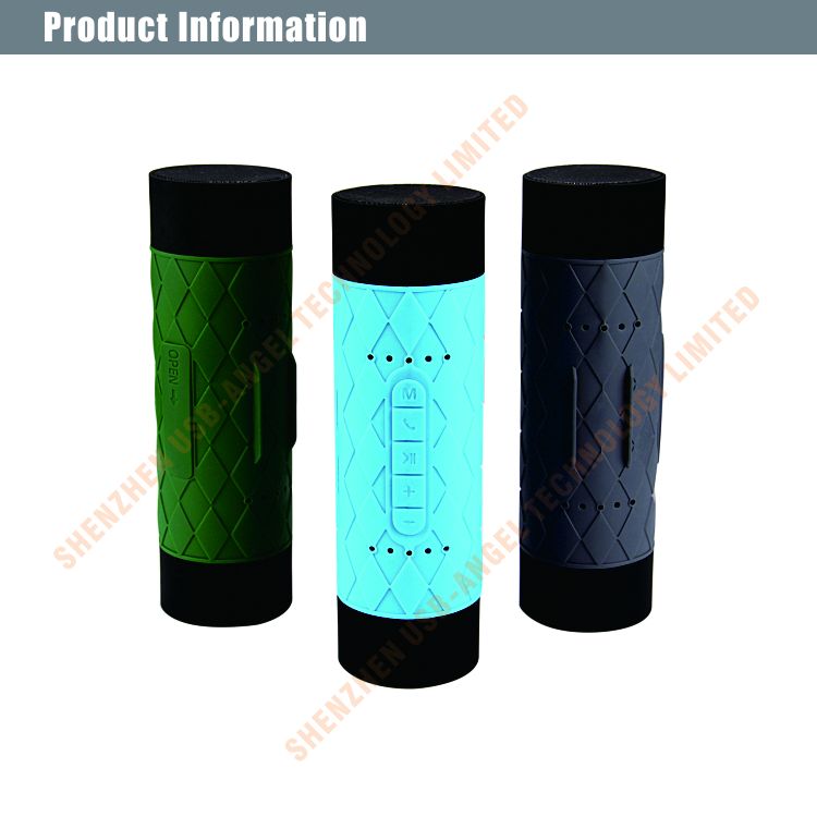 China Manufacturer direct wholesale Smart Speaker, Shenzhen factory direct wholesale cheapest Smart Speaker, low price fashionable universal portable power bank for promotion gift with customized logo
